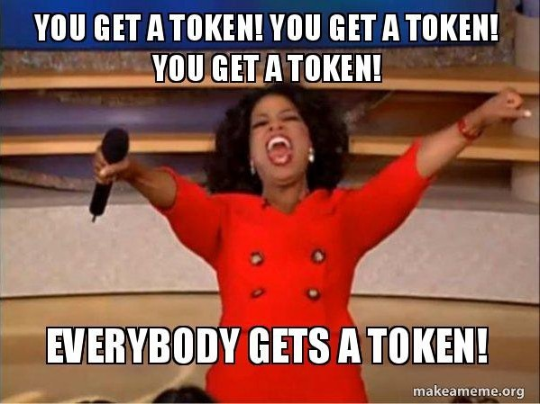 """""""Is #FlameToken a Scam?"""" by @RalfKappe-  Link by Flame Token"""