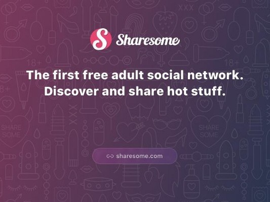 Sharesome was designed to work around your busy daily...