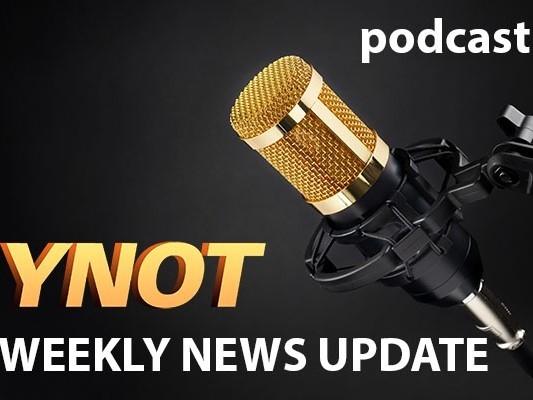 YNOT has launched a new weekly podcast series. Each week,...