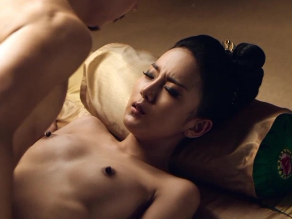 Watch Kang Eun-bi Nude In Lost Flower (2015)-  Link by SoftcoreTubes.com
