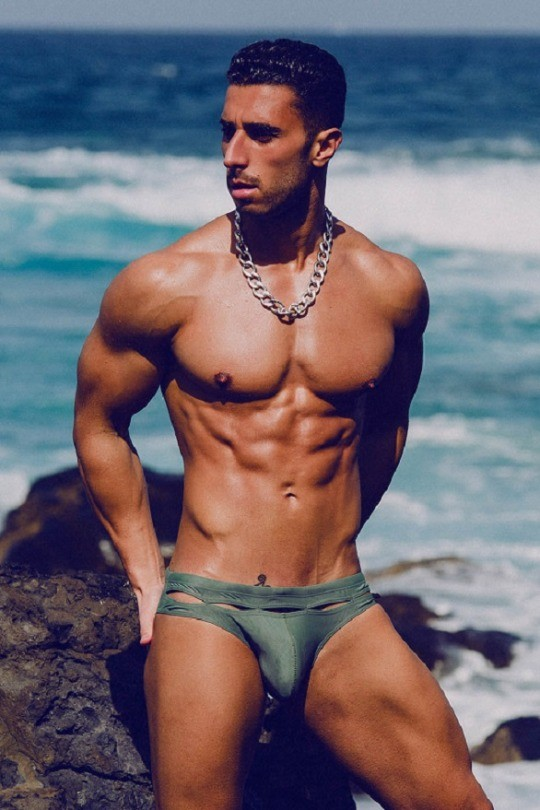 LinkMedia in topic speedos and strings - hot males! by speedobi