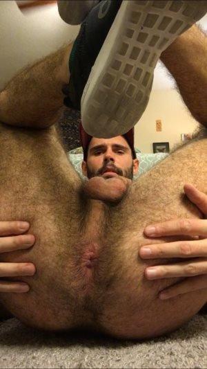 #AssCrack #Fur #ManAss #NutSacks-  LinkMedia in topic male ass cracks are so fantastic by rickygman