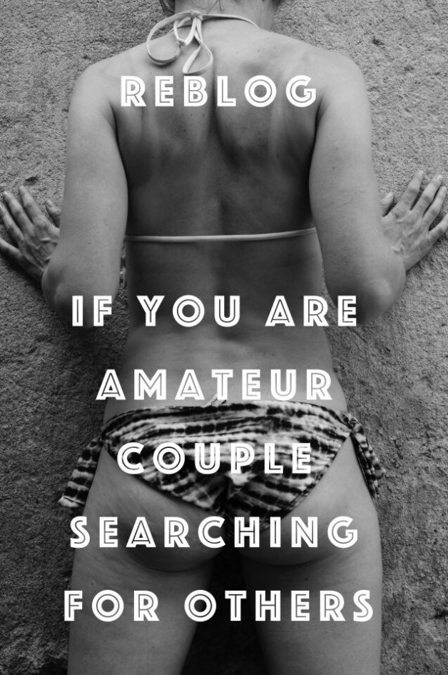 Any real takers?-  Post by Hornycouple509