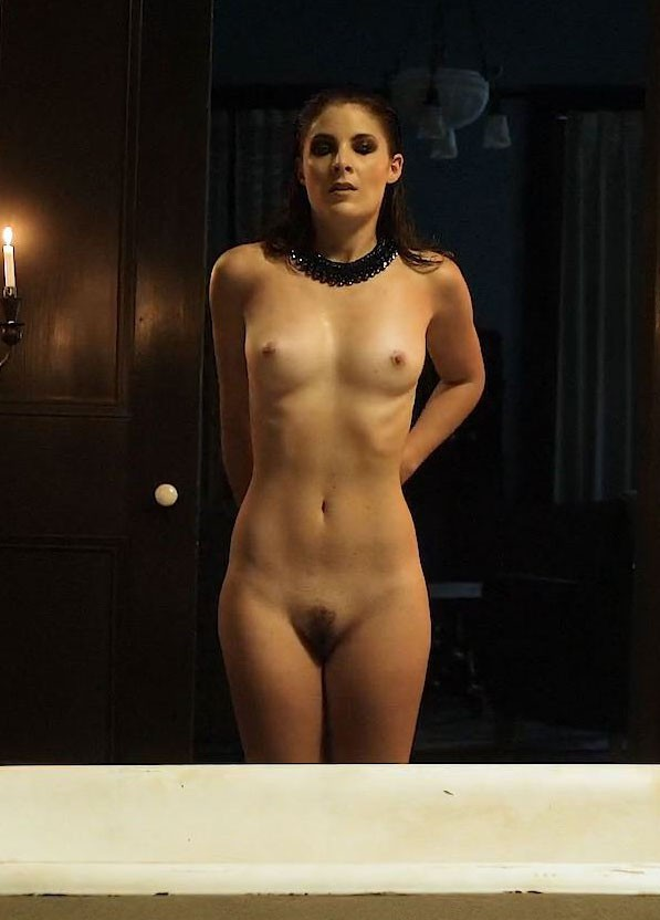 Full Frontal Nude Images