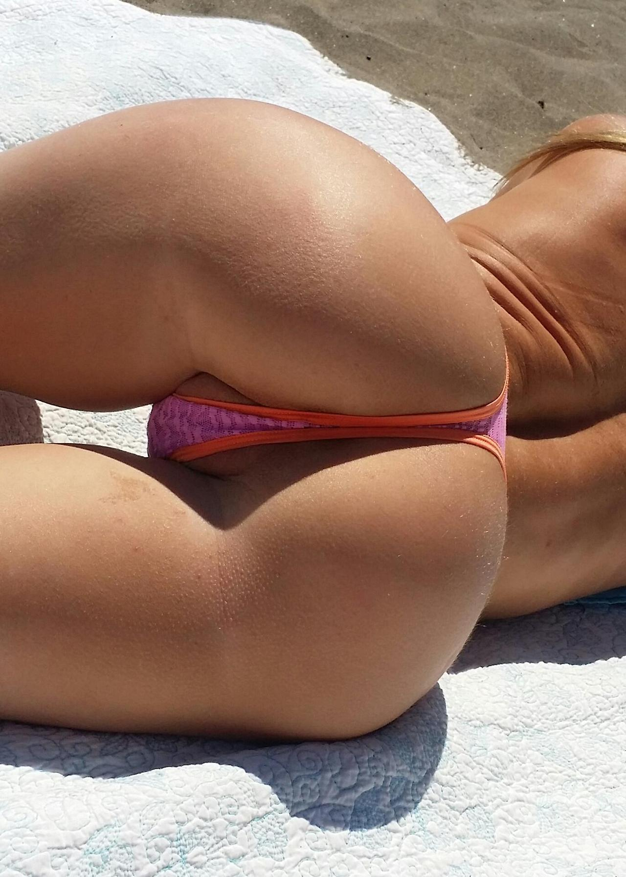 Ass And Cameltoe