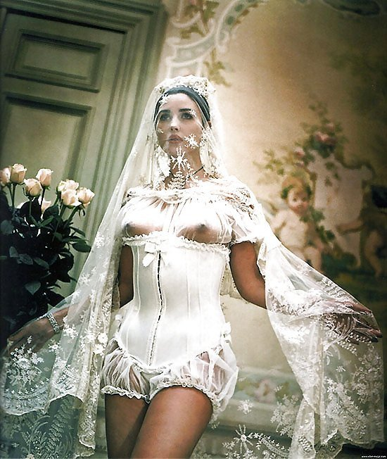 -  LinkMedia in topic Wedding and Bride by The Erotic Gentleman