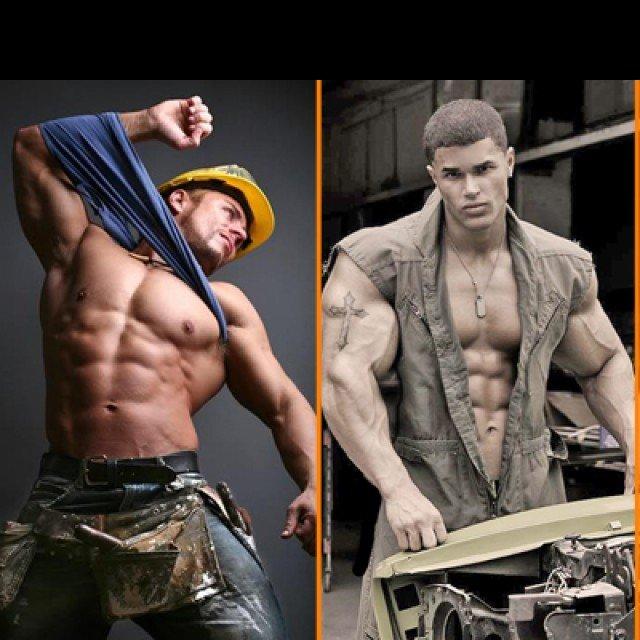 Gay Working Men