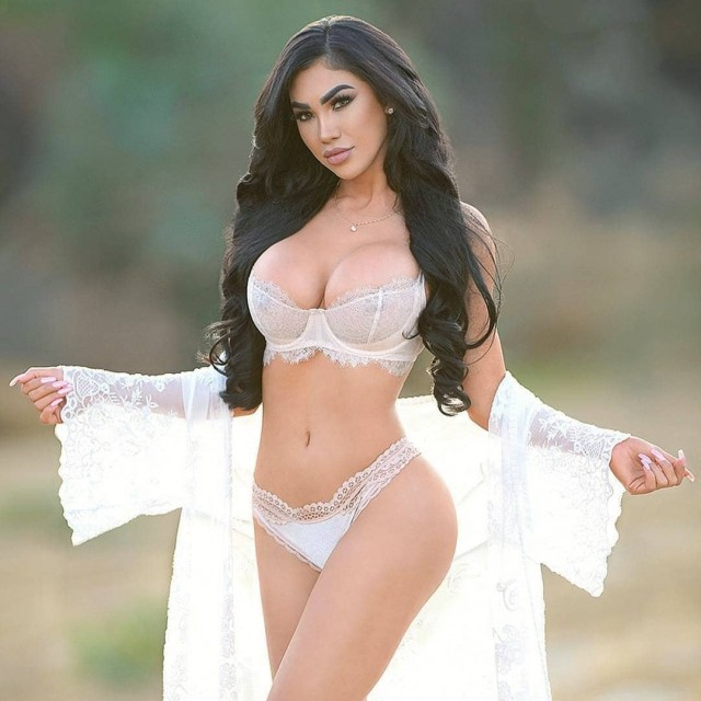 Hottest giirls in the best lingerie