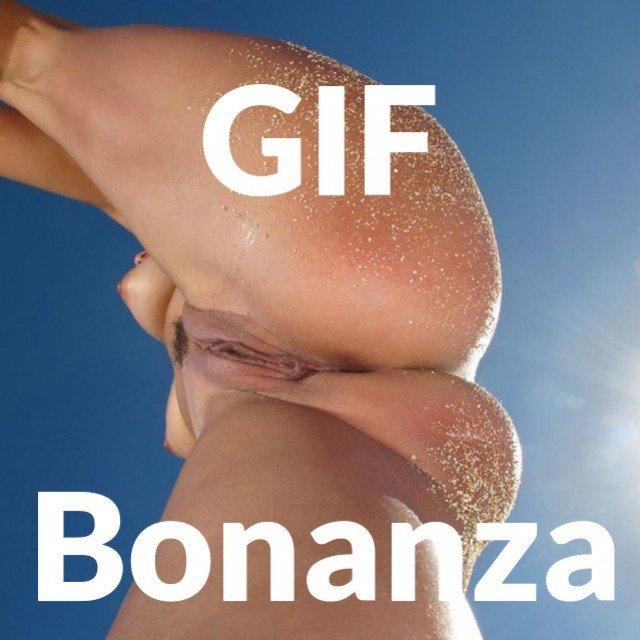 GIF Bonanza