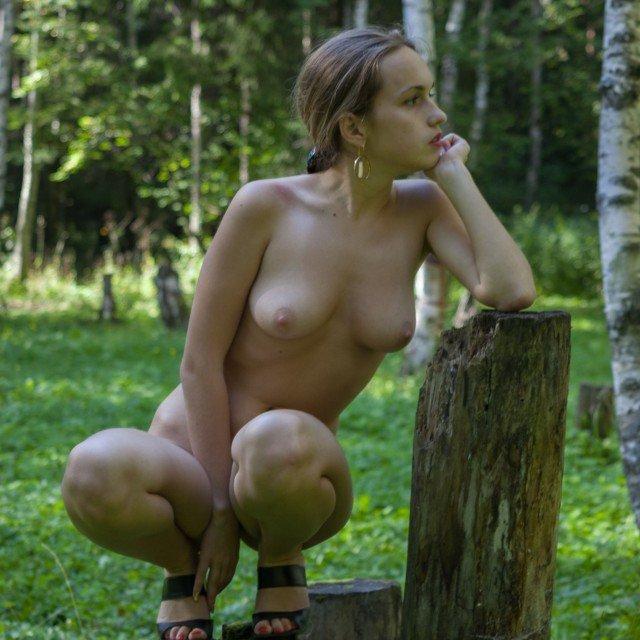 NakedInNature