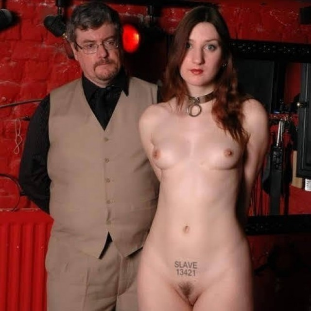 Submissive Slaves