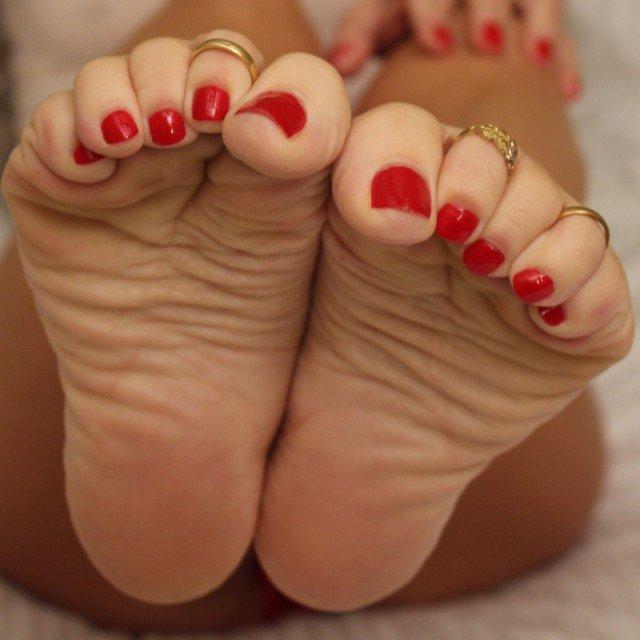 Feet, Soles n Toes!