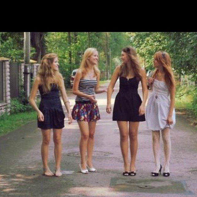 Baltic-girls