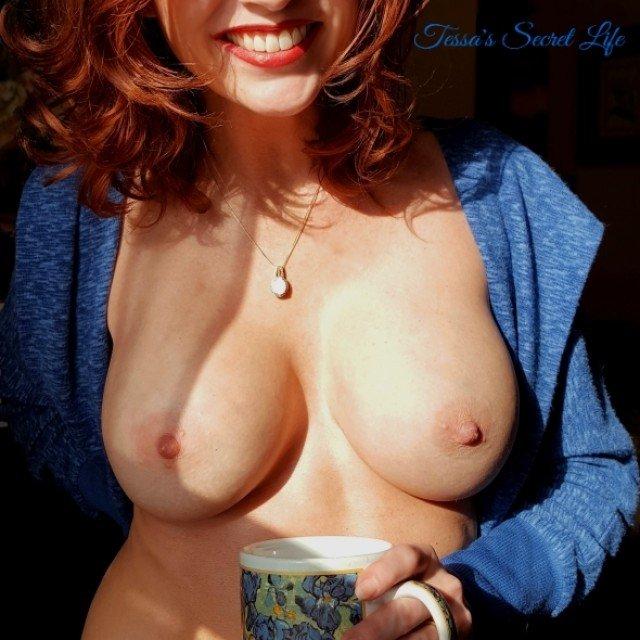 Caffeinated Beauty
