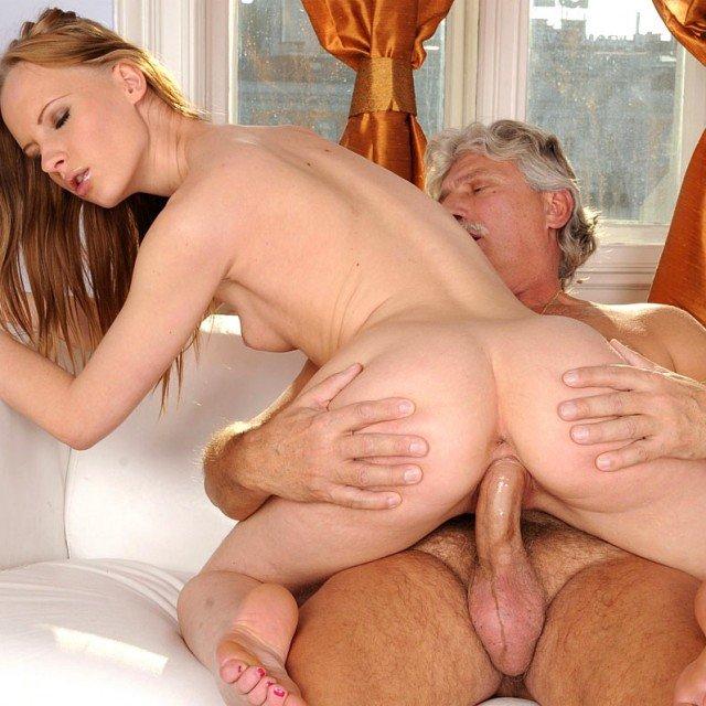 Blonde White Woman Black Man