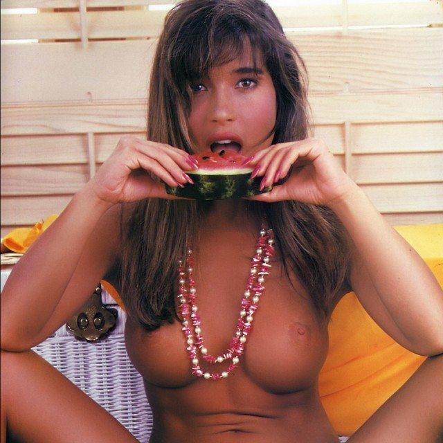 Erotic Eating