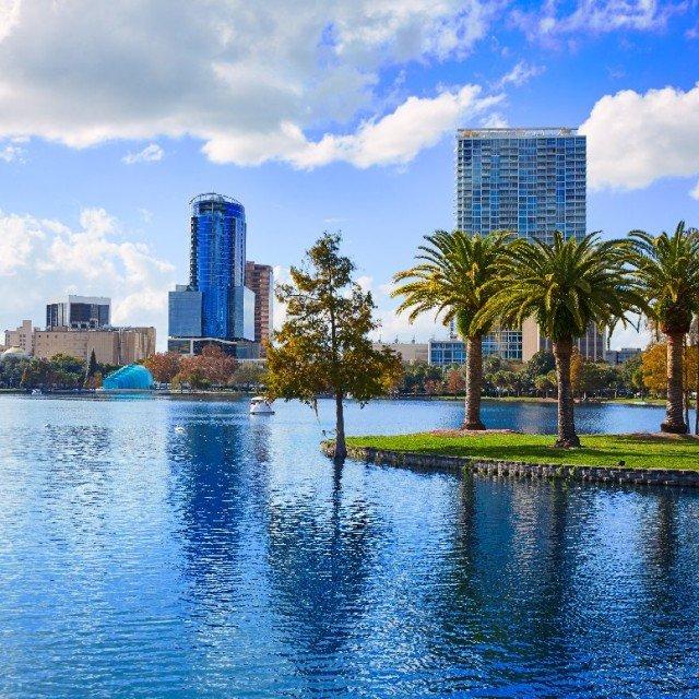 Orlando Florida group