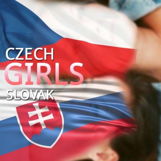 CZECH / SVK girls