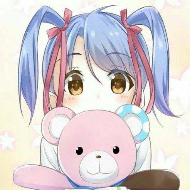 Anime Loli