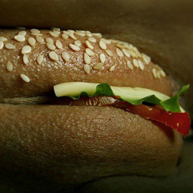 Hamburgerslit