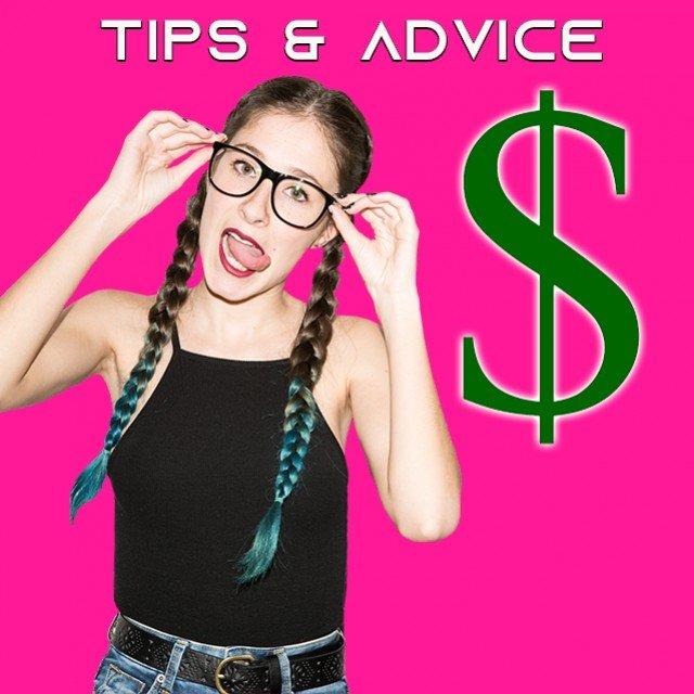 Cam Girl Tips & Advice