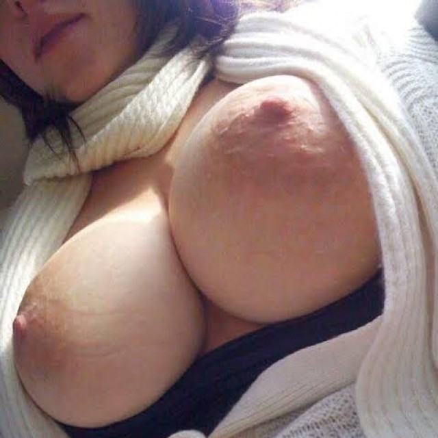 hard boobs
