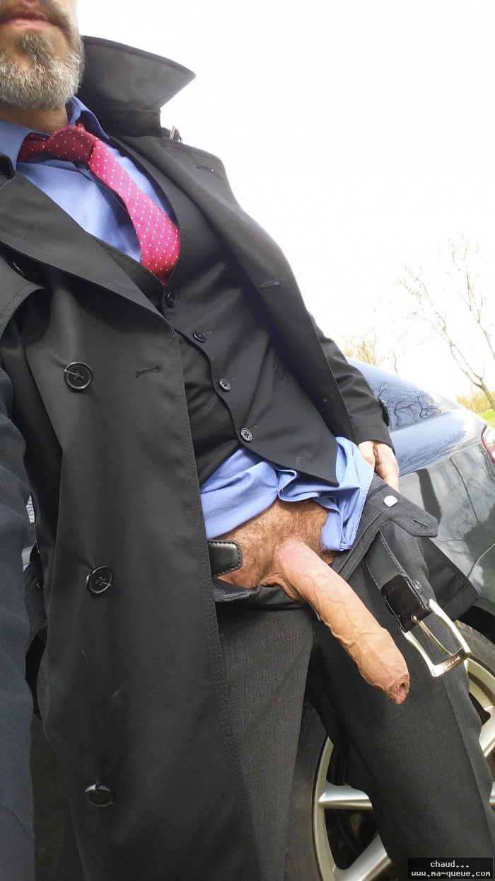 Photo in topic Cocks with foreskin by Smitty