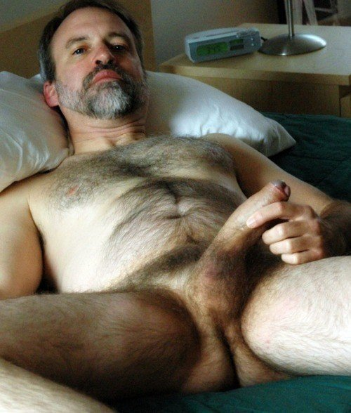 Photo in topic Gay Hairy Men by Smitty