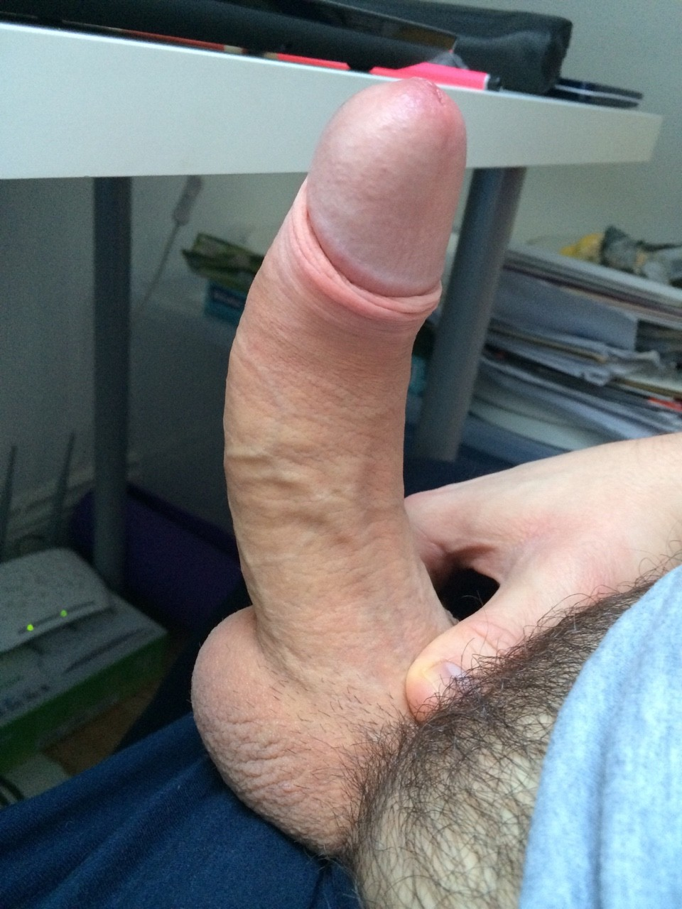 Cocks Cumming Each Other