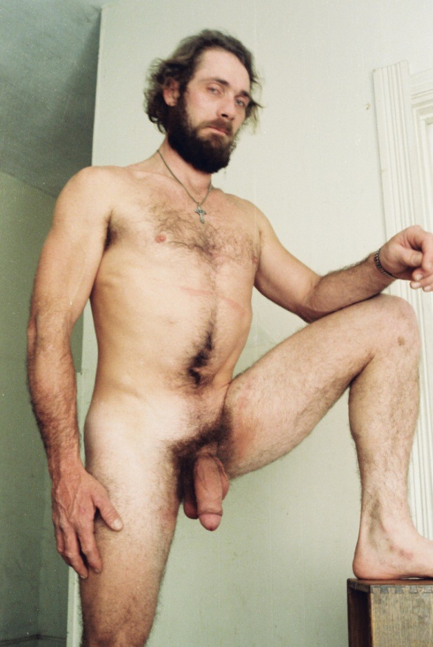 Photo in topic Gay hairy cocks by Smitty