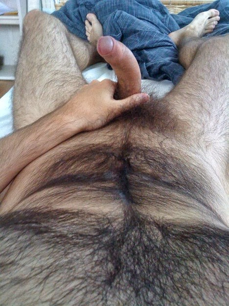 Photo in topic Curved cock by Smitty