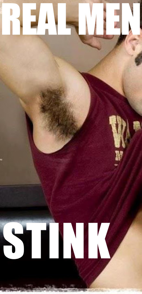 Photo in topic Gay Hairy Armpits by Resol702