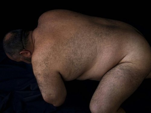 #gay#bear#hairy#stocky-  Album in topic BBWChubby by PabloOz