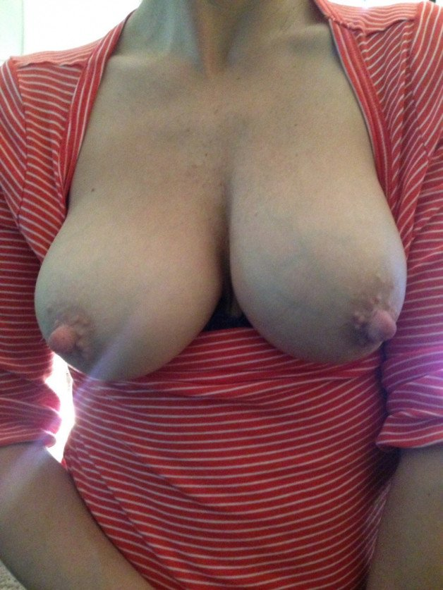 Photo in topic Beautiful Breasts by WatchWifeFuck