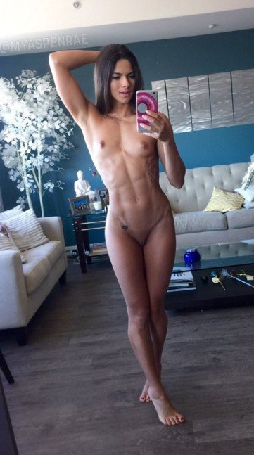 Photo in topic Fitness Selfies by WatchWifeFuck