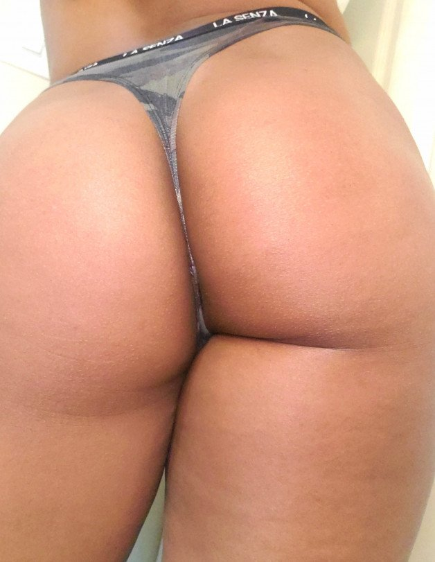 Like my thong ?-  Photo in topic Best by Bambii001
