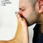 FootSniffah