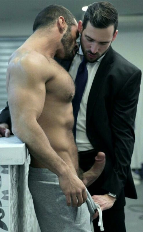 Photo in topic Gay Working Men by sydhotguys