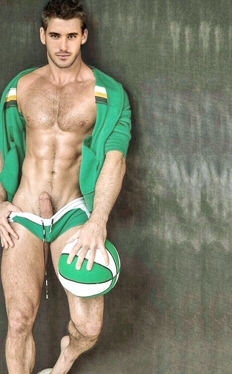 Photo in topic Hot Sportsmen by sydhotguys