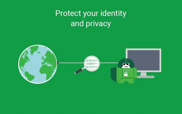 Private Internet Access makes it easy to hide your IP...