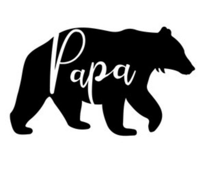 Bi/PapaBear  PNW