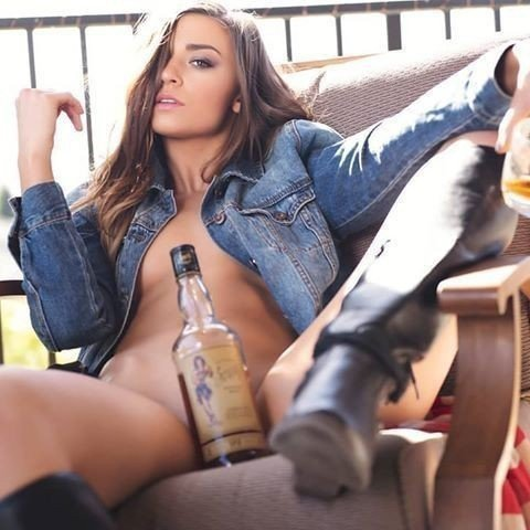 Who's up for a few shots?-  Photo in topic SexyFemales by ILYDUE2