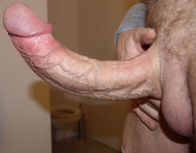 Post in topic Curved cock by undefined