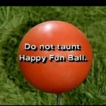 Happyfunball