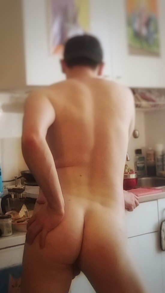 streaky sunday #booty
