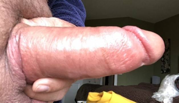 Post in topic Huge Cocks by R-7.5X6.75