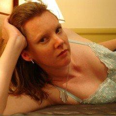 Susan - Aussie wife