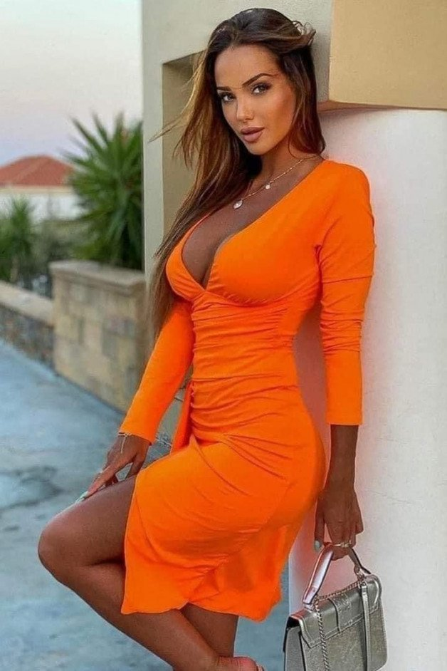 Photo in topic tightdresses by sparkymark58