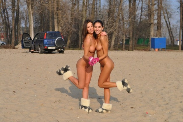 Photo in topic Nudists and Naturists by beauty