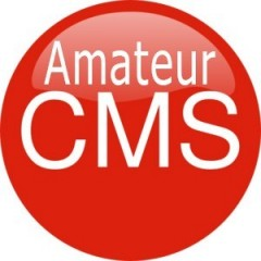 AmateurCMS